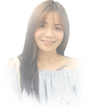 Featured Speaker Justine Win Canete